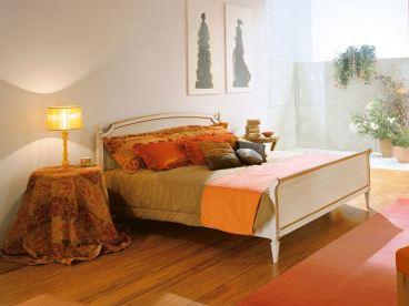 Selva Villa Borghese Timeless Bett Doppelbett für ...