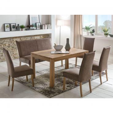Standard Furniture Kinston Polsterstuhl Gestell In Massivholz