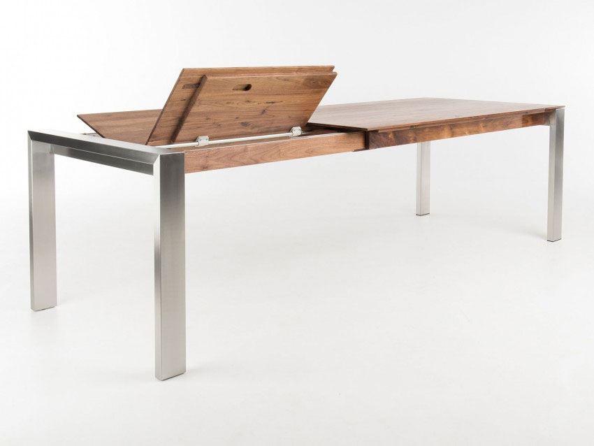 ausziehtisch bono von bert plantagie esstisch ausf hrung und gr e w hlbar. Black Bedroom Furniture Sets. Home Design Ideas