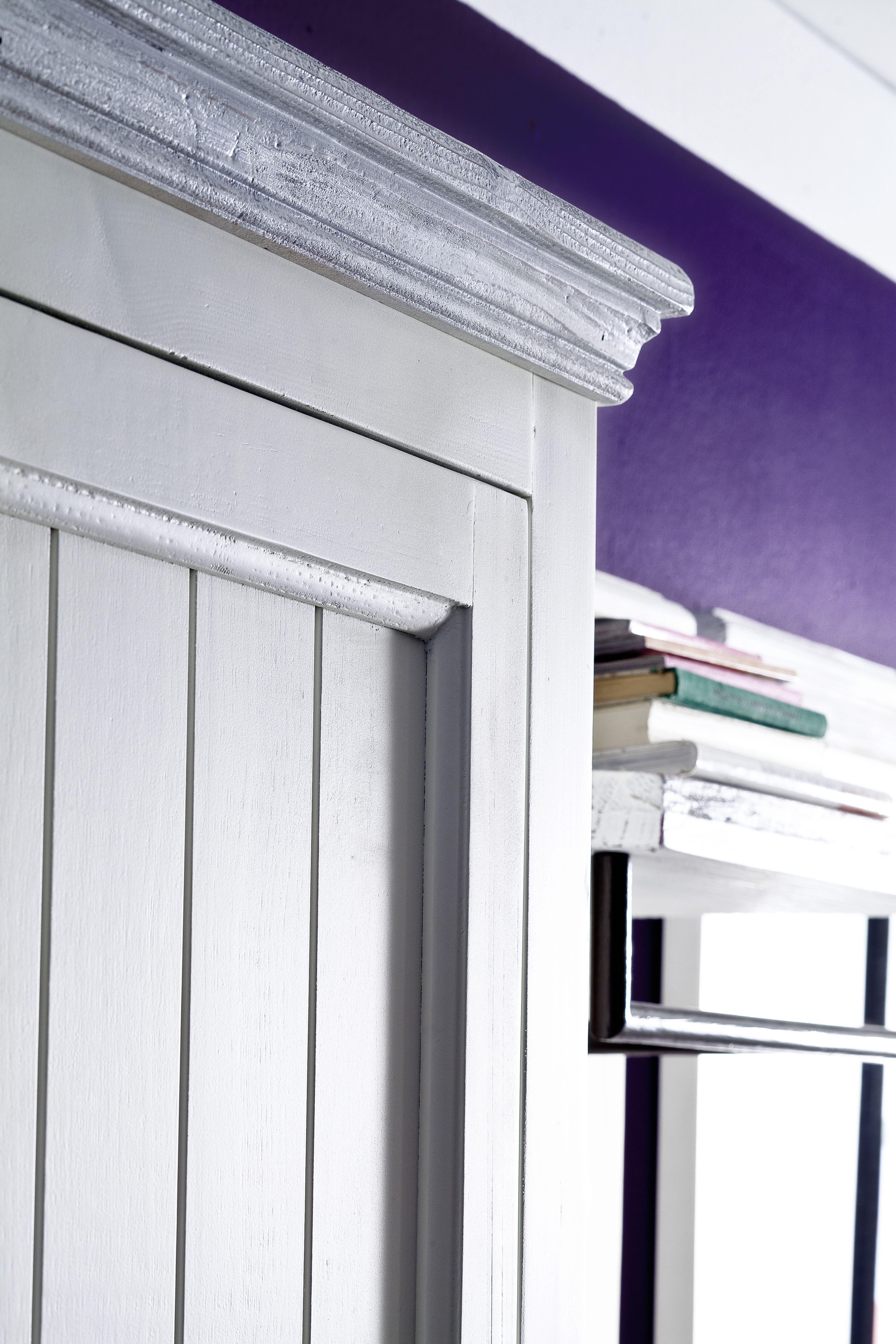 mca opus garderoben set 3 komplette garderobe f r flur mit. Black Bedroom Furniture Sets. Home Design Ideas