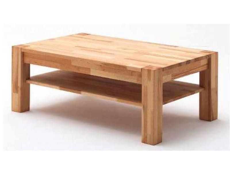Mca furniture massivholz couchtisch passend f r jedes for Couchtisch und esstisch passend