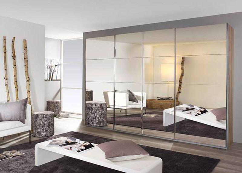 kleiderschrank syncrono von rauch spiegelt renschrank schwebet renschrank. Black Bedroom Furniture Sets. Home Design Ideas
