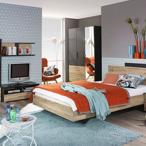 rauch packs broome. Black Bedroom Furniture Sets. Home Design Ideas