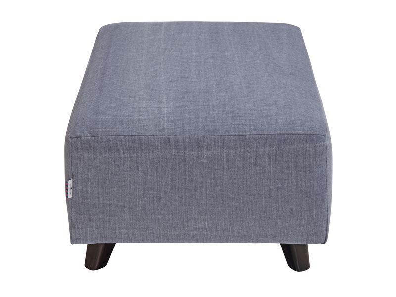 tom tailor hocker nordic pure mit ausgestellten holzf en. Black Bedroom Furniture Sets. Home Design Ideas
