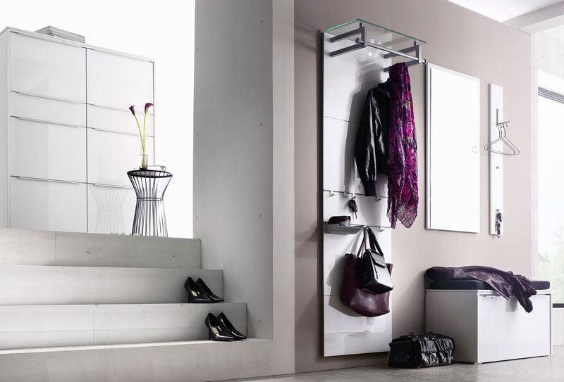 wittenbreder multi color gloss mcg n 08 mehrzwckschrank mit spiegel und paneel g nstig online kaufen. Black Bedroom Furniture Sets. Home Design Ideas