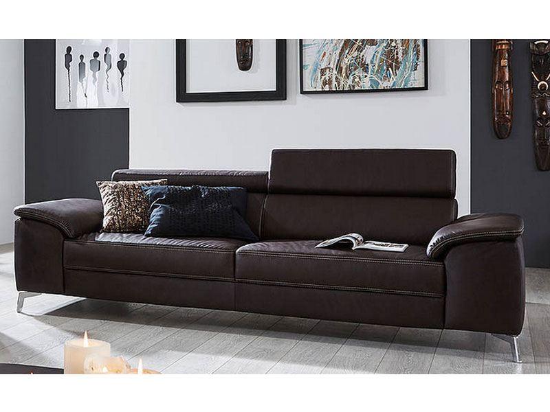Candy Einzelsofa Colano 3-Sitzer 2,5-Sitzer Couch für ...