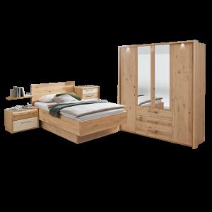 Disselkamp Coretta Schwebetürenschrank für Schlafzimmer günstig kaufen