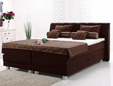 breckle boxspringbett miami farbasuf hrung w hlbar. Black Bedroom Furniture Sets. Home Design Ideas