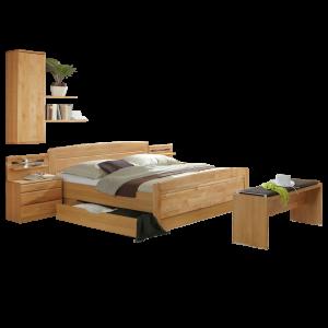 Schlafzimmer Betten